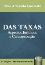 Taxas, Das