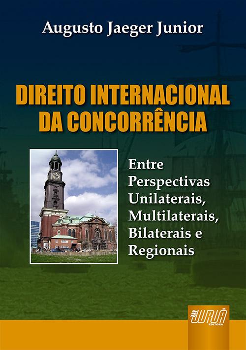 Direito Internacional da Concorrência
