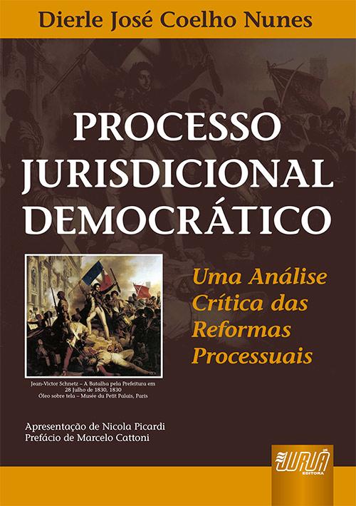 Processo Jurisdicional Democrático