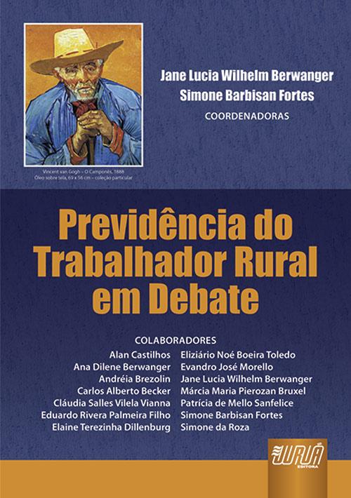 Previdência do Trabalhador Rural em Debate