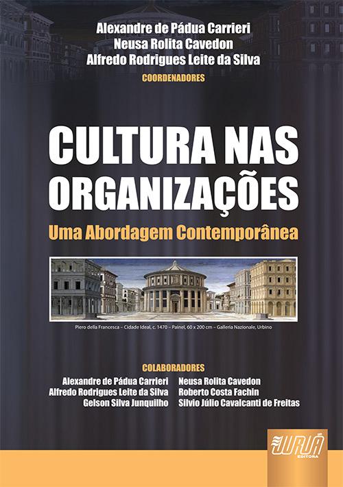 Cultura Nas Organizações