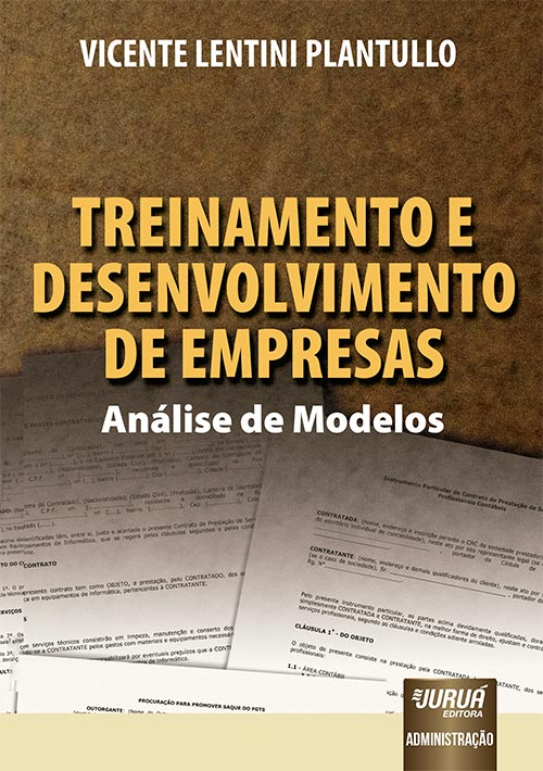 Treinamento e Desenvolvimento de Empresas
