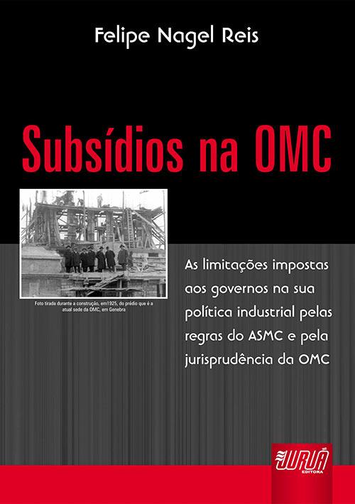 Subsídios na OMC