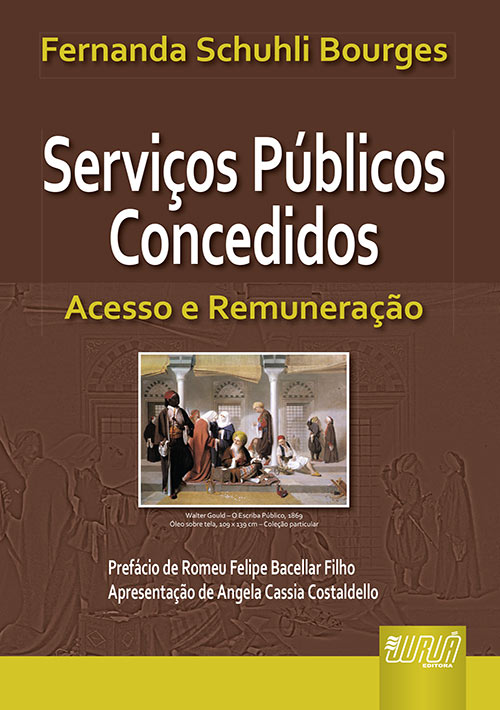 Serviços Públicos Concedidos