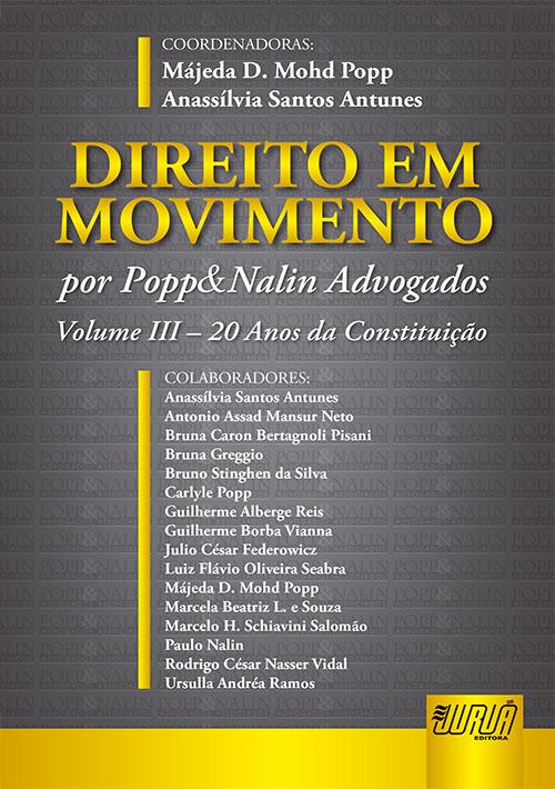 Direito em Movimento