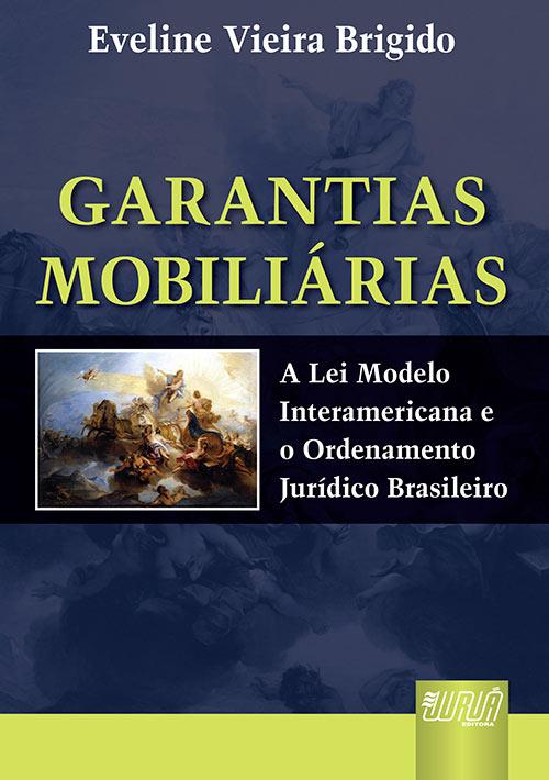 Garantias Mobiliárias