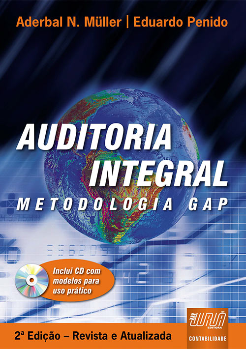 Auditoria Integral - Metodologia GAP