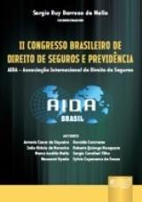 II Congresso Brasileiro de Direito de Seguros e Previdência