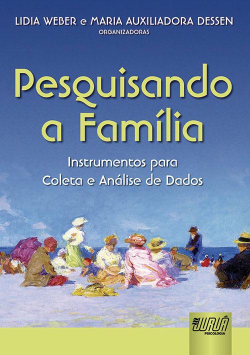 Pesquisando a Família