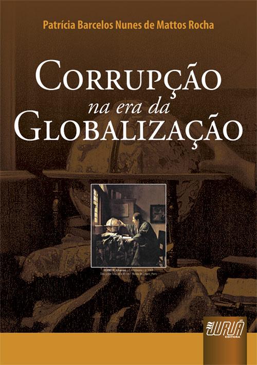 Corrupção na Era da Globalização