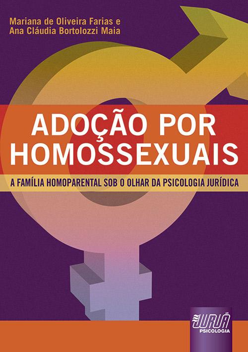 Adoção por Homossexuais
