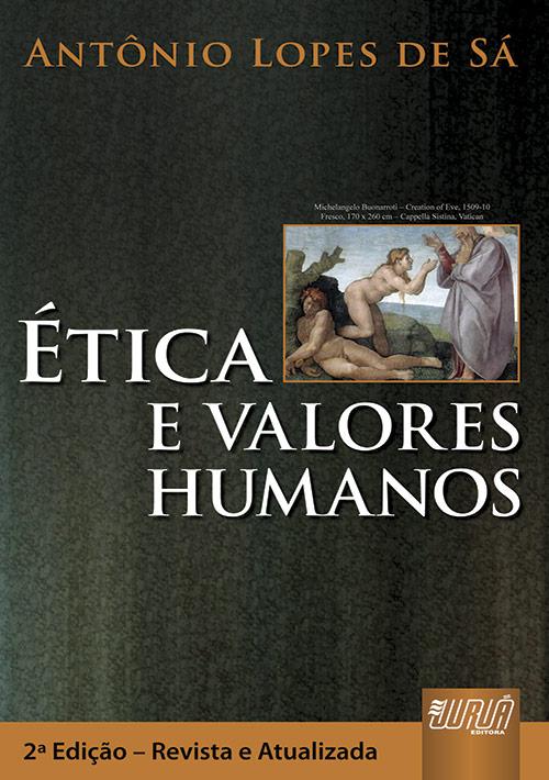 Ética e Valores Humanos