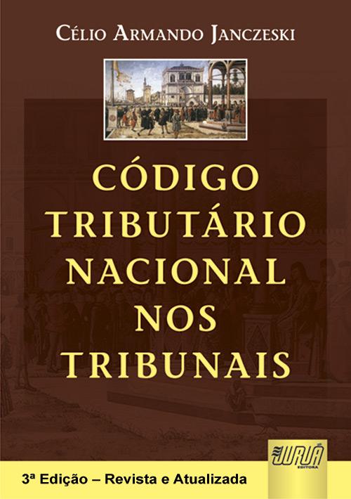 Código Tributário Nacional nos Tribunais