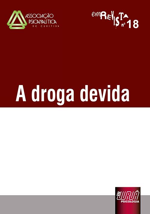 Revista da Associação Psicanalítica de Curitiba - N° 18