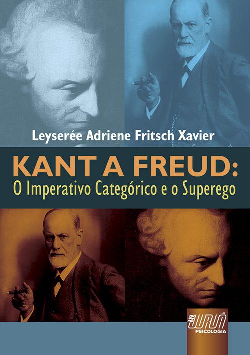 Kant a Freud