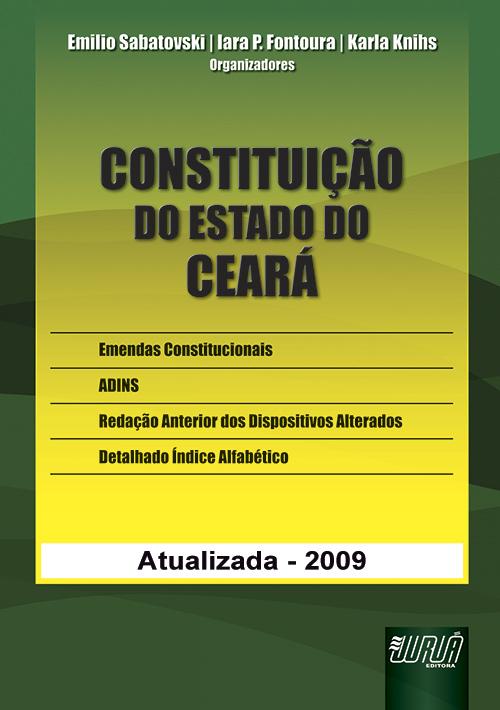 Constituição do Estado do Ceará