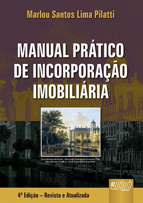 Manual Prático de Incorporação Imobiliária