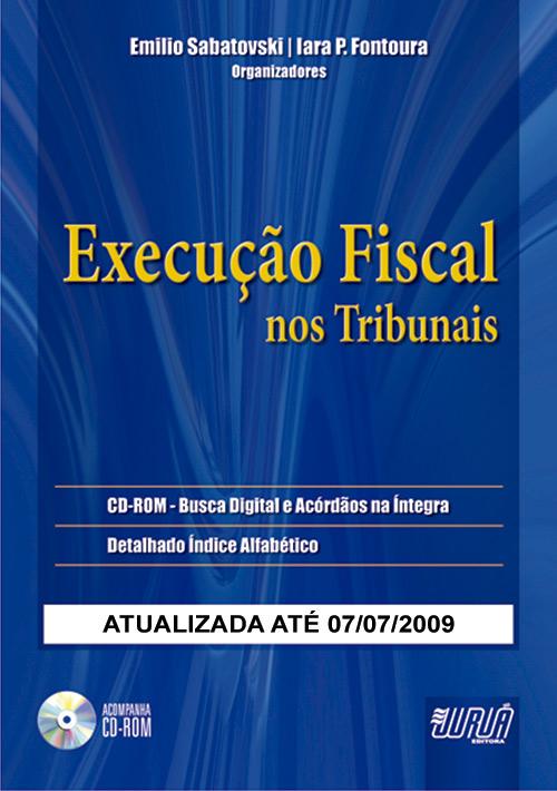 Execução Fiscal nos Tribunais