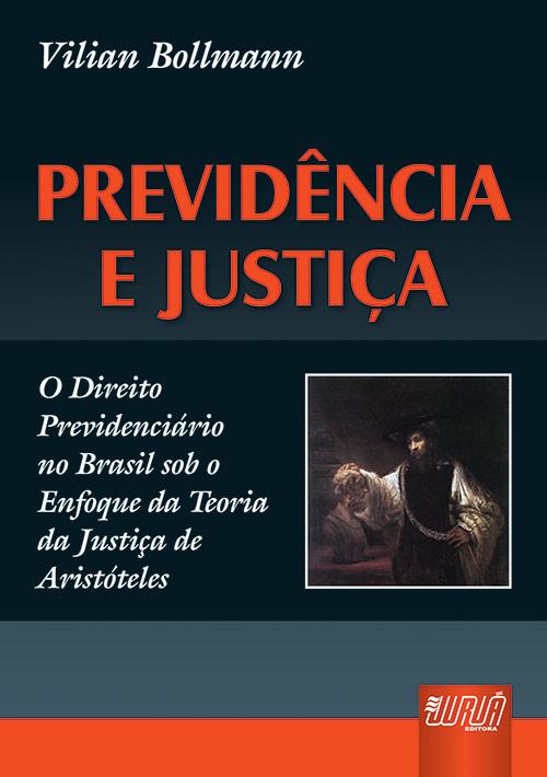 Previdência e Justiça