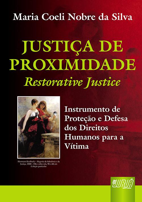 Justiça de Proximidade