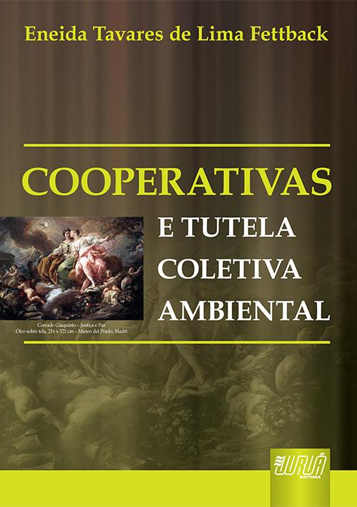 Cooperativas e a Tutela Coletiva Ambiental