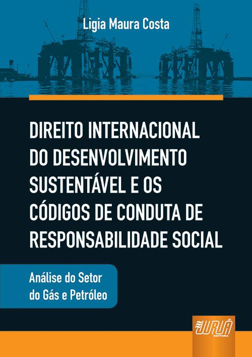 Direito Internacional do Desenvolvimento Sustentável