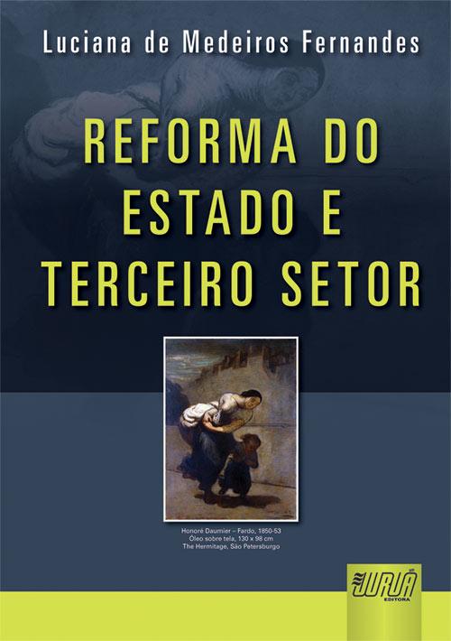 Reforma do Estado e Terceiro Setor