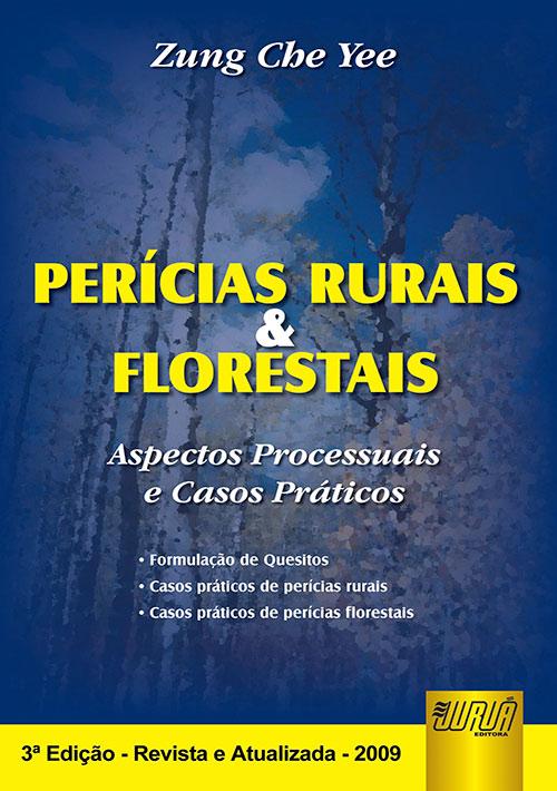 Perícias Rurais & Florestais