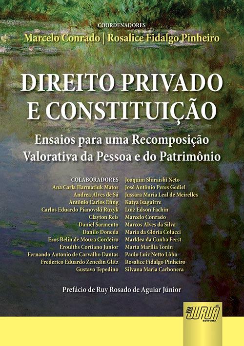 Direito Privado e Constituição