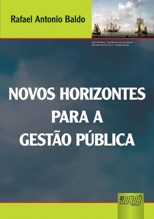 Novos Horizontes para a Gestão Pública