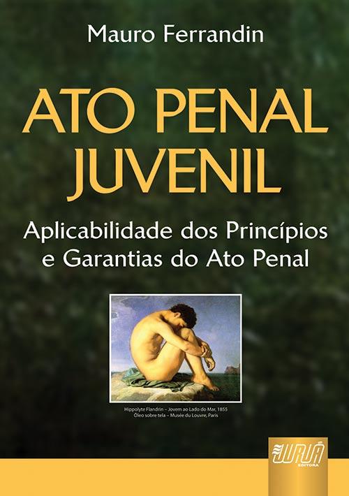 Ato Penal Juvenil
