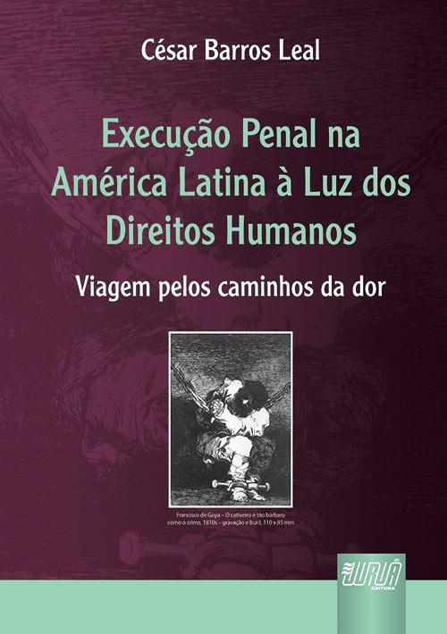 Execução Penal na América Latina à Luz dos Direitos Humanos
