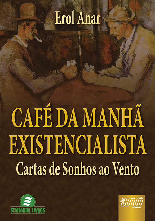 Café da Manhã Existencialista