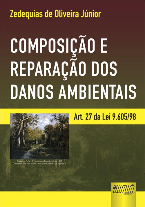 Composição e Reparação dos Danos Ambientais