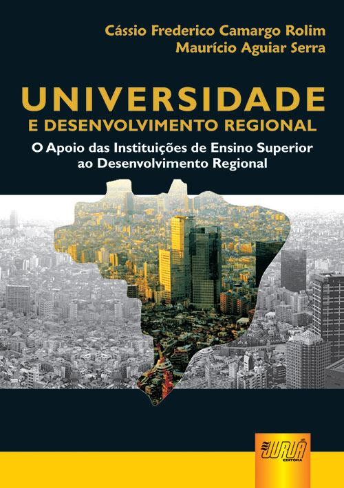 Universidade e Desenvolvimento Regional