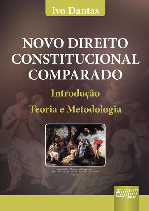 Novo Direito Constitucional Comparado
