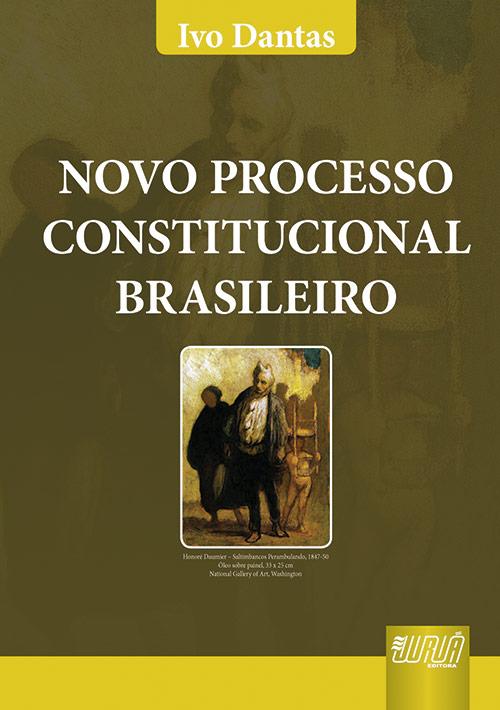 Novo Processo Constitucional Brasileiro