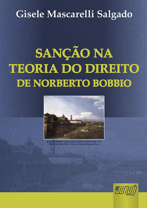 Sanção na Teoria do Direito de Norberto Bobbio