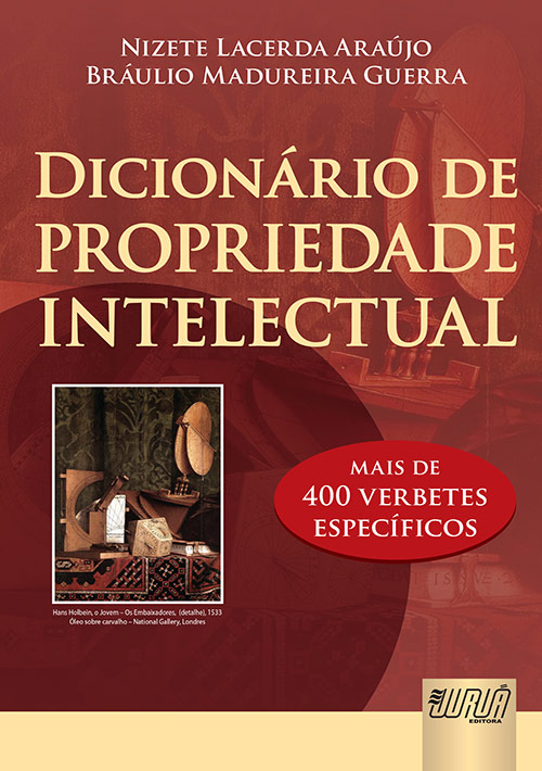 Dicionário de Propriedade Intelectual