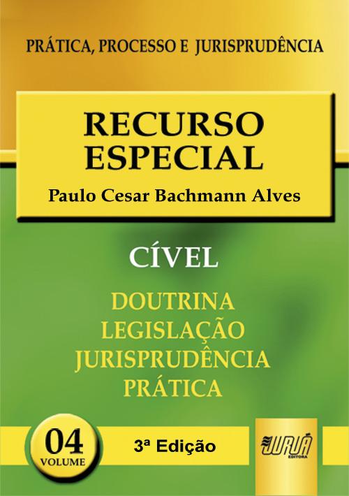 Recurso Especial - PPJ