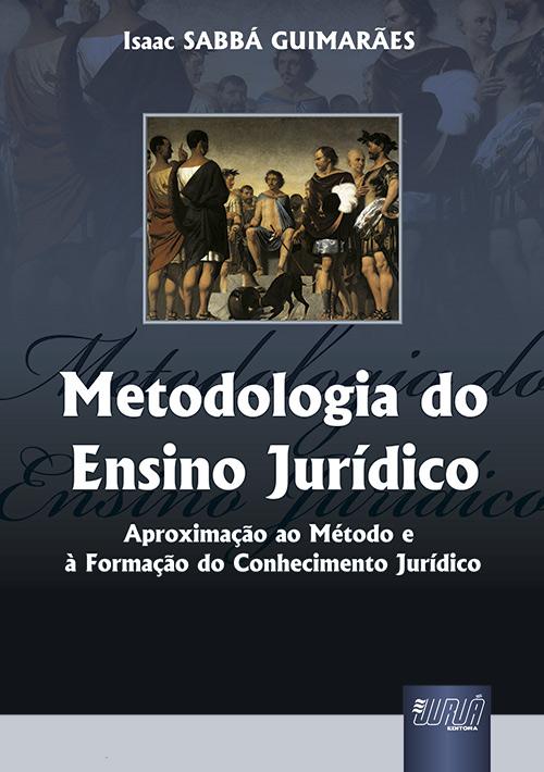 Metodologia do Ensino Jurídico