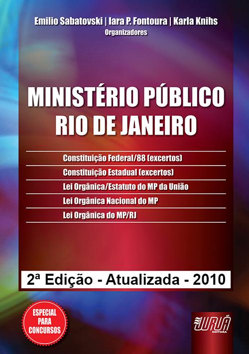 Ministério Público - Rio de Janeiro