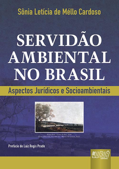 Servidão Ambiental no Brasil