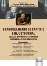 Branqueamento de Capitais e Injusto Penal