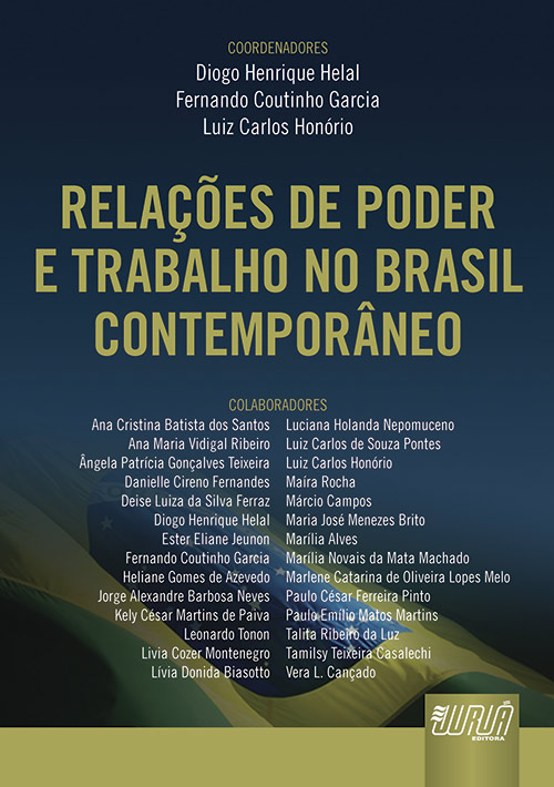 Relações de Poder e Trabalho no Brasil Contemporâneo