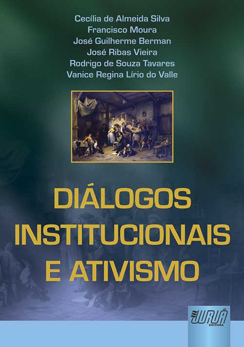 Diálogos Institucionais e Ativismo