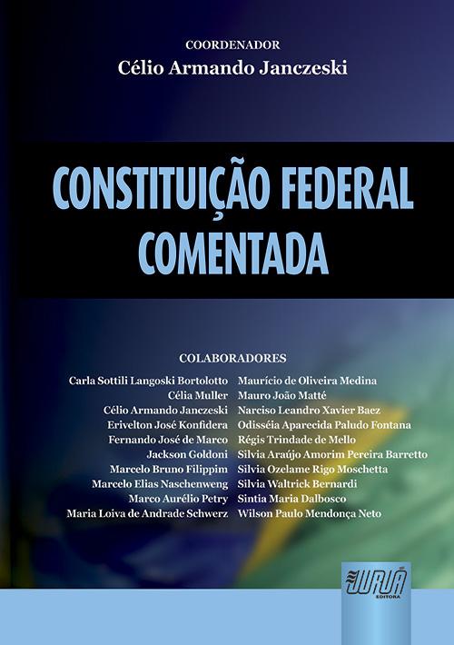 Constituição Federal Comentada