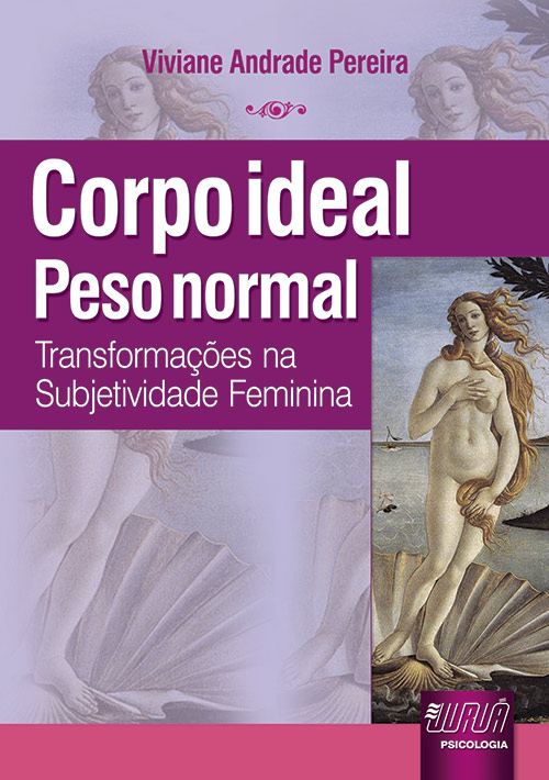 Corpo Ideal, Peso Normal