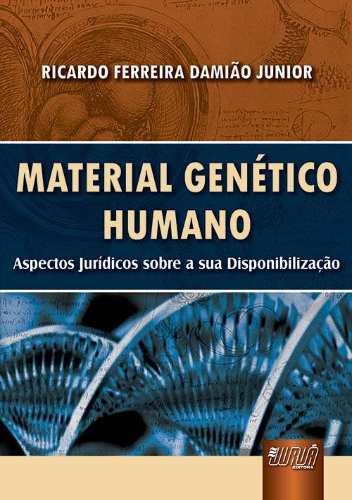 Material Genético Humano