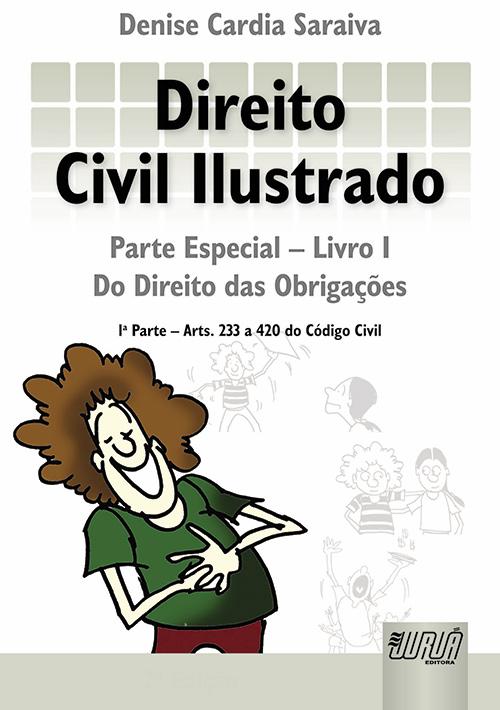 Direito Civil Ilustrado